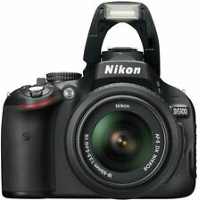 Nikon D5100 DSLR Digitalkamera FOTO Kamera Camera 16MP Digital Spiegelreflex KiT