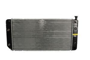 Genuine GM Radiator 52478818