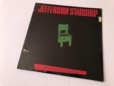 Jefferson Starship - Nuclear Furniture(Vinyl LP),1984 RCA / BXLI-4921