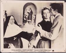 Alain Delon Jacqueline Sassard Faibles femmes 1959 french movie photo 32319