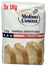 Manitoba Mehl Kaufen
