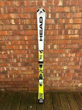 Head 160 cm Supershape SLR 2 Junior Kid skis Carving 17/18 & SRL 7.5 bindings