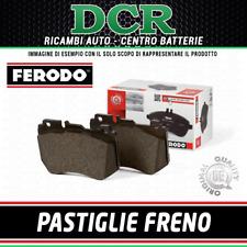 Kit pastiglie anteriore FERODO FDB1594 FORD MAZDA MERCEDES VOLVO