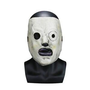 masque à noeud Corey Taylor Cosplay Slipknot Mask Corey Taylor Cosplay