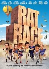 Rat Race [New DVD] Full Frame, Dolby