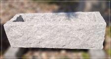Trog, Granittrog, Granit, Padang Crystal, 80x35x25cm, NEU!!!