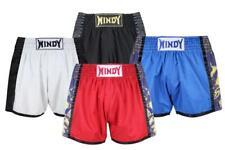 Windy Lightweight Muay Thai Shorts Adult K1 Kickboxing Shorts Mma Training Short
