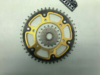 Yamaha R1 4C8 (2) 07' Supersprox Rear and Front Drive Sprockets