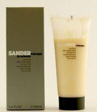 (GRUNDPREIS 79,90€/100ML) JIL SANDER FOR MEN 100ML SOOTHING AFTER SHAVE  BALM
