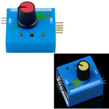 Steering Gear Tester Servo Motor Tester Electrically Controlled Tester good