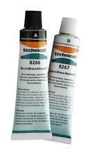 technicoll® 8266/8267 - standfester, spaltfüllender 2-K Epoxidharzklebstoff