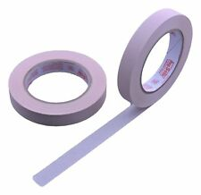 2x 3/4 Pink Painters Masking Tape Painting Crafts Scrapbooking School Office