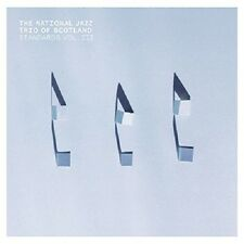 The National Jazz Trio of Scotland-standard vol.3 CD NUOVO