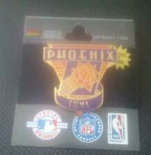 NBA Phoenix Suns Logo Pin Imprinted Products 1996 Limited to 10,000