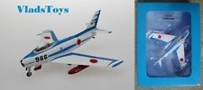DeAgostini 1:100 North American F-86F Sabre JASDF Blue Impulse, Japan DAJSDF41