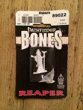 Reaper, Bones, Pathfinder miniature: Alahazra