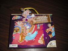 Grafix Fairy tale Cinderella Puzzle 45 pieces New