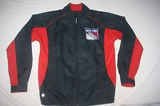 NY Rangers NHL Jacket Stormtech Wind Rain Men S NEW