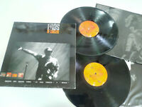 "Eros Ramazzotti IN Concert 1991 Spain Edition - 2 X LP vinyl 12 "" G VG 3T"