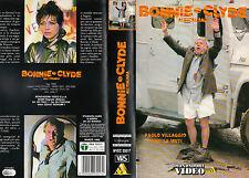 Bonnie e Clyde all'italiana (1983) VHS