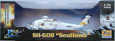 EASY Model-sh-60b Seahawk Helicopter/Elicottero US Navy 1:72 Nuovo/Scatola Originale