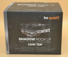 be quiet! Shadow Rock LP 130 TDP Kühler B Ware