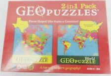 Giochi educativi di storia e geografia