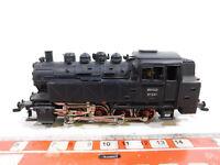 CO377-1# Märklin H0/AC 3031 Guss-Tenderlok/Dampflok/Lokomotive 81 004 DB Telex