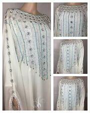 Beautiful kaftan farasha dress wedding/party/eid for ladies