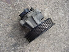 Vauxhall Corsa Water Pump, Corsa D 1.3 Diesel Z13DTJ CDTI, waterpump + pulley