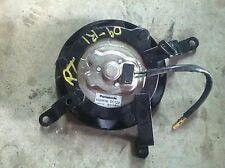 09 10 11 YZF1000 YZF 1000 R1 RIGHT RADIATOR COOLONG FAN  MOTOR 14B-12405-10-00