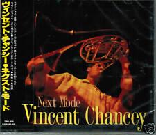 VINCENT CHANCEY Next Mode DD JACKSON*FRED HOPKINS Jp CD