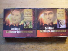 Goldene Schlagererinnerungen [2x3 CD Box] Cliff Richard Karel Gott Valente Gitte