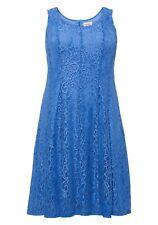 sheego Kleid mit Spitze Neu mit Etikette