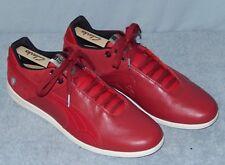 Puma Future Cat Ferrari Red Shoes Sneakers Size 11 305520-02 10th Anniversary