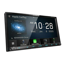 Kenwood DMX8020S Wired Apple Carplay/Android Auto Head Unit Multimedia Player Ke