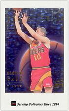 1996 Futera NBL (Australia Basketball) Card Outer Limits OL2 Andrew Gaze