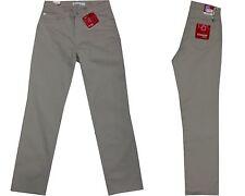 Stooker Tokio Damen Stretch Jeans Hose Bleached Shell / Beige