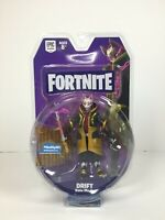 2018 - Fortnite - Solo Mode Core Figure Pack - Drift - 3.75 inch - New
