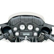 Saddlemen cruis'n deluxe 3-pocket windshield bag Harley batwing fairing FLHX