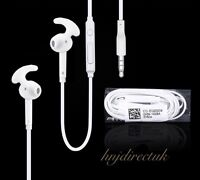*SAMSUNG GALAXY S7 S6 Edge S5 S4 S3 NOTE 5 4 3 HANDSFREE EARPHONES HEADPHONES*uk