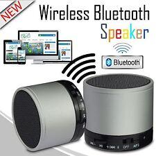 Bluetooth Wireless Mini Portable Speakers Speaker For iPad iPhone Samsung S4 S5