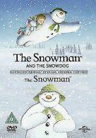 Il Pupazzo di Neve / il And The Snowdog DVD Nuovo DVD (8296106)