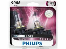 For 1999-2006 GMC Sierra 1500 Headlight Bulb Low Beam Philips 62389KK 2000 2001