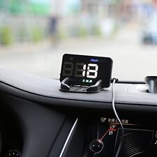 Universal Mobile GPS Navigation Bracket HUD Head Up Display For Smart Phone