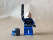 LEGO Star Wars Minifig - from Mandalorian Battle Pack c/w all accessories (7914)