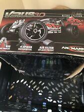 Nitro Rc Car ansmann virus 3.0 Nitro Rc Buggy