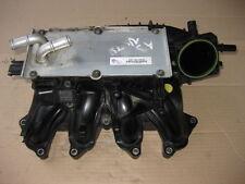 Audi Vw Seat Skoda 1,4 TSI TFSI A3 8p Colector Admisión Intercooler 03f129711f