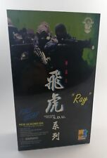"Dragon Figurine 1/6 ""très Rare"" Hong Kong Police - 73004 neuve"