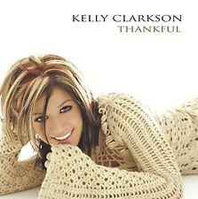 Kelly Clarkson Thankful (2003, US, 12 tracks) [CD]